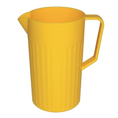 Picture of Polycarbonate 1.4L Jug - Yellow