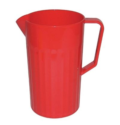 Picture of Kristallon 1.4L Jug - Red