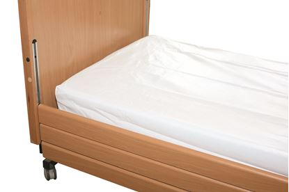 Picture of PU VP Mattress Prot - Double