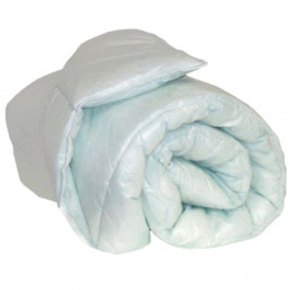 Picture of FR PU Waterproof/V.Permeable Duvet - DOUBLE (10.5TOG)