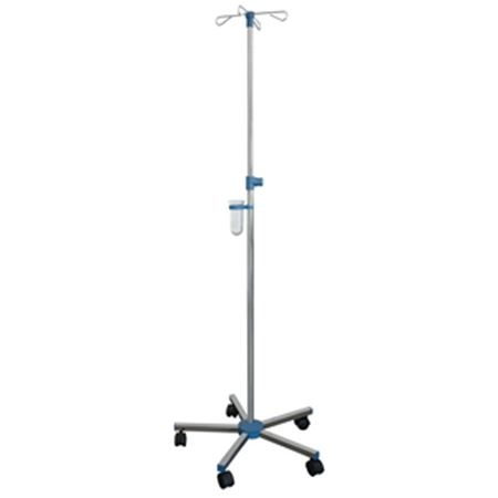 Picture for category Stainless Steel Infusion Stands