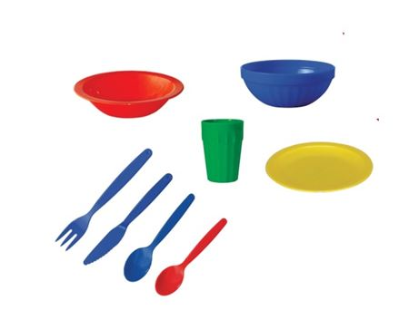 Picture for category Coloured Tableware