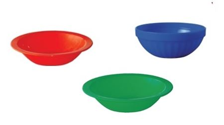 Picture for category Coloured Bowls