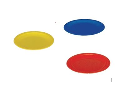 Picture for category Coloured Plates