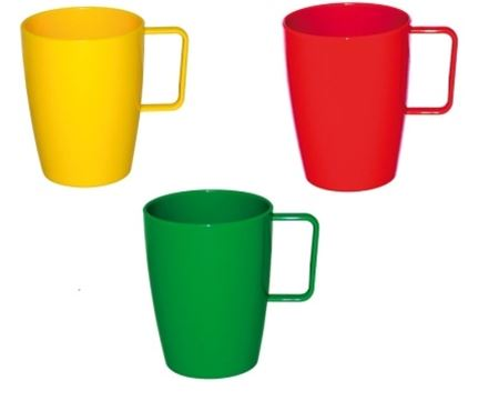 Picture for category Coloured Beakers