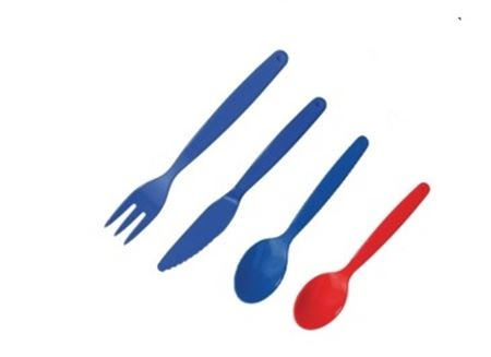 Picture for category Coloured Cutlery