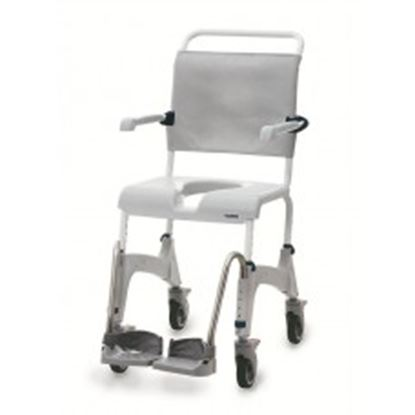 Picture of Ocean XL Shower Chair Commode