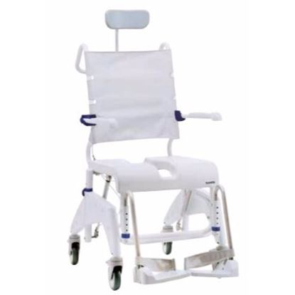 Picture of Ocean VIP XL Shower Chair Commode