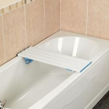 """Picture of Slatted Bath Board (26"""")"""