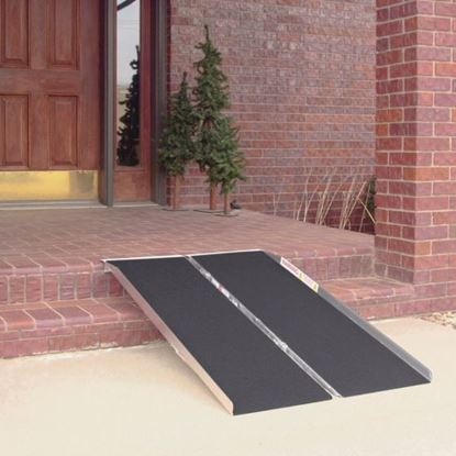 Picture of Portable ramps - 2 Metre