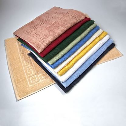 Picture of Bath Mat 750g - Cream (6)