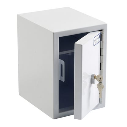 Picture of Controlled drug cabinet - Left Hand Opening (500x450x1900mm)