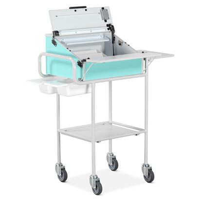 Picture of Ward Dispensing Trolley Large