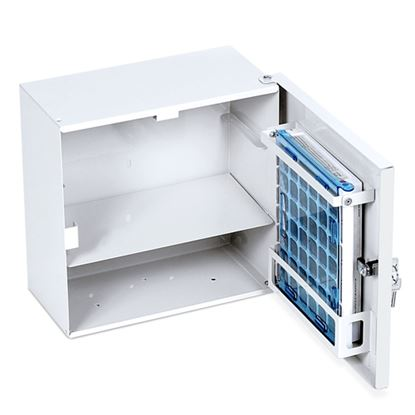 Picture of Cabinet Self admin side hinged (400x150x300)