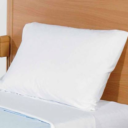 Picture of Sleepknit Pillow Case - White