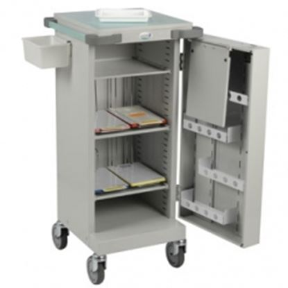 Picture of Monitored Dosage System,Single Door,Six Frame Capacity