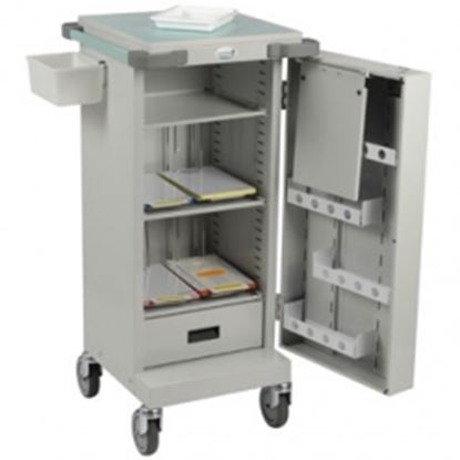 Picture of Monitored Dosage System,Single Door,Six Frame Capacity,Drawer