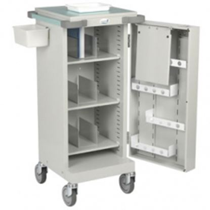 Picture of Nomad Trolley,Single Door, Thirty Cassette Capacity