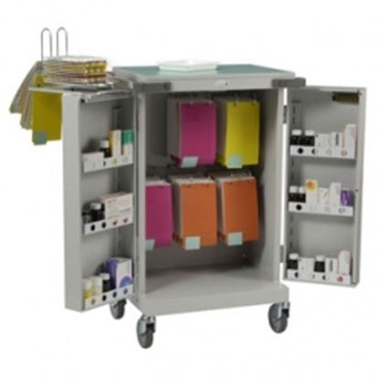 Picture of Monitored Dosage System,Double Door,Six Frame Capacity