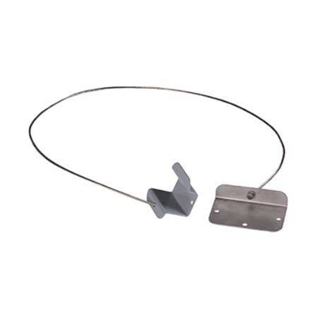 Picture for category Flexible Security Clamp