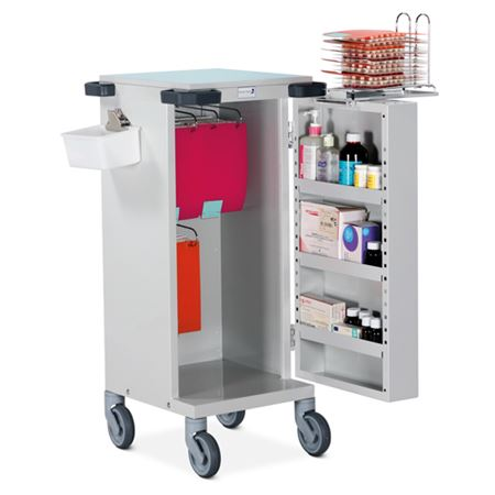 Picture for category Dosage Trolley