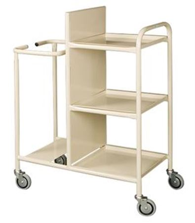 Picture for category Bed Changing Trolley