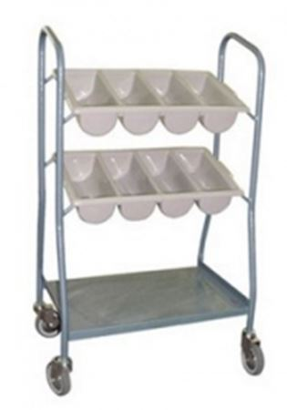 Picture for category Cutlery Trolley