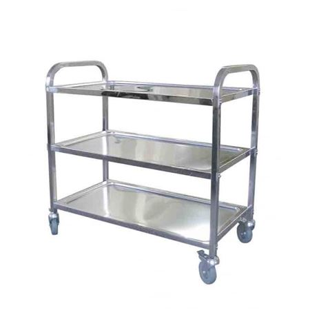 Picture for category 2 Tier Trolley