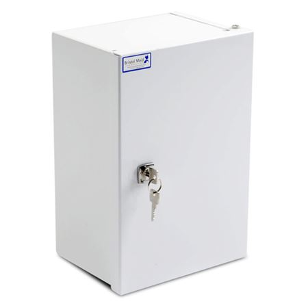 Picture for category SAC Cabinets