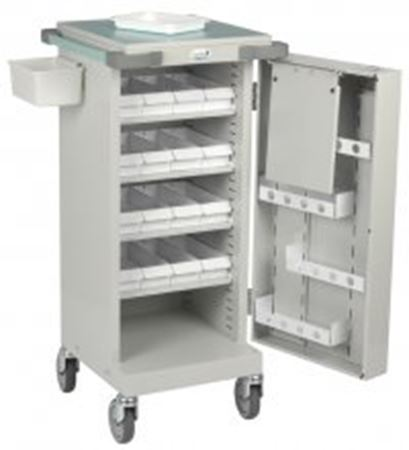 Picture for category Unit Dosage Trolleys