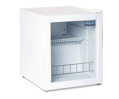 Picture of Counter Top 49Ltr Fridge - White