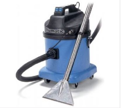 Picture of Twin Motor Industrial Carpet Shampooer