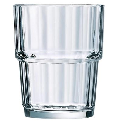 Picture of Arcoroc Norvege Tumblers 200ml (Pack 6)