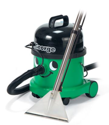 Picture of George Vac and Carpet Cleaner