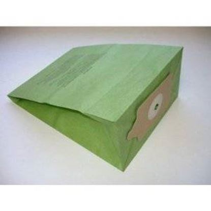 Picture of Henry / James 2 Layer Dust Bag (10)