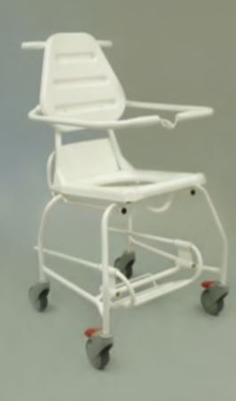 Picture for category Electric Bath Hoists