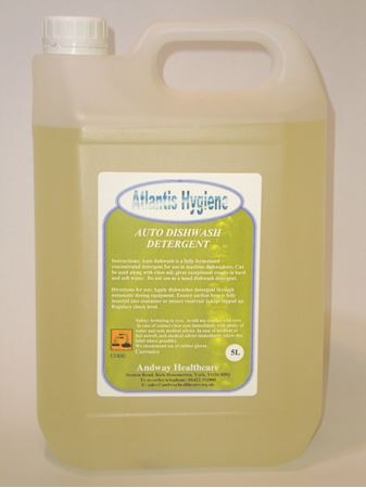 Picture for category Machine Liquid Detergent