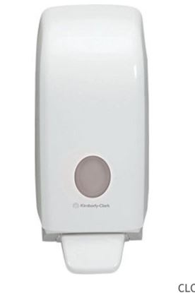 Picture of 6976 AQUA Hand cleanser dispenser