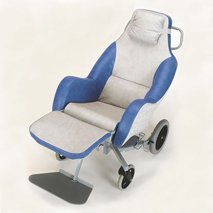 """Picture of Attend Chair Range (H33.5"""" X W18"""")"""