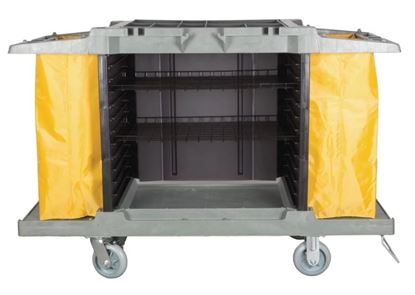 Picture of Bolero Housekeeping Trolley