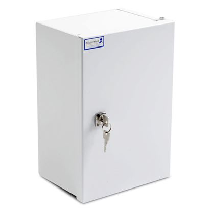 Picture of Cabinet Self admin side hinged (210x155x315mm)
