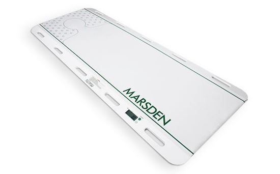 Picture of Patient Transfer Weigh Scale M-999