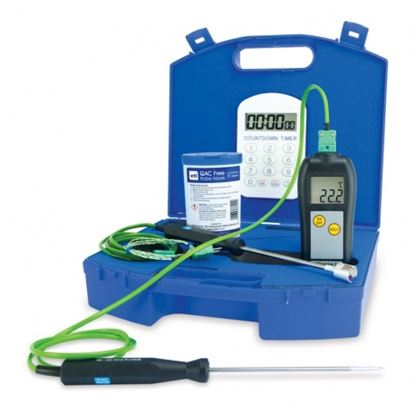 Picture of Legionnaire`s or Legionella Testing Kit