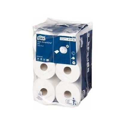 Picture of Lotus Smart One Mini WC Rolls (12)