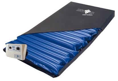 Picture of SAPHAIR ESTRELLA Air Mattress Overlay System