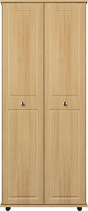 Picture of ANTLIA Double Door Robe with Rounded Top