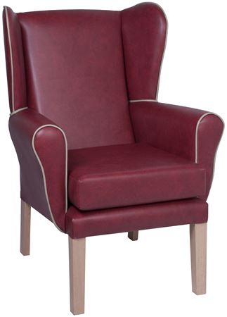Picture for category Wing Chairs