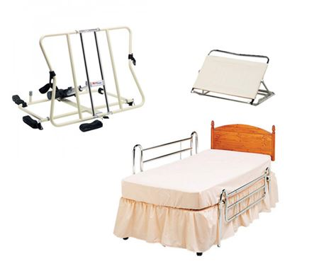 Picture for category Bed Accessories