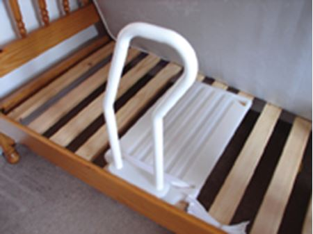 Picture for category 2-in-1 Bed Rail
