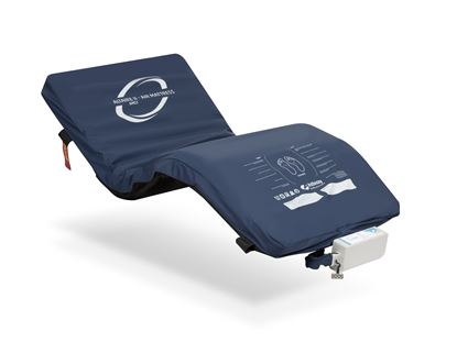 Picture of Altaire II Overlay Mattress System with Atlantis Analogue Pump